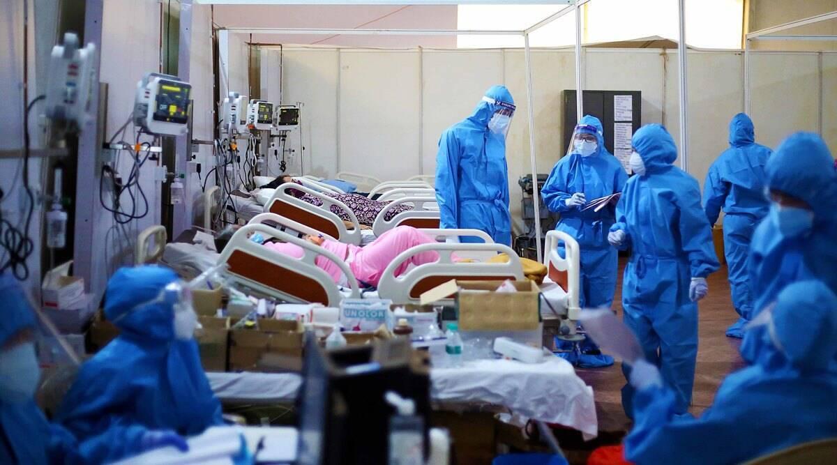 Mucormycosis cases rising, keep diabetes in check, Ahmedabad doctors warn